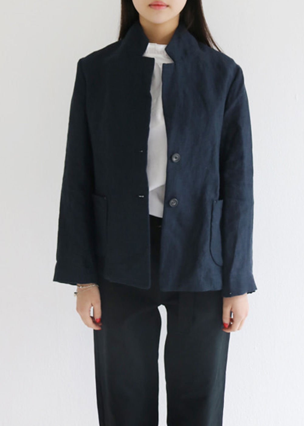 UNLINED WALKING JACKET
