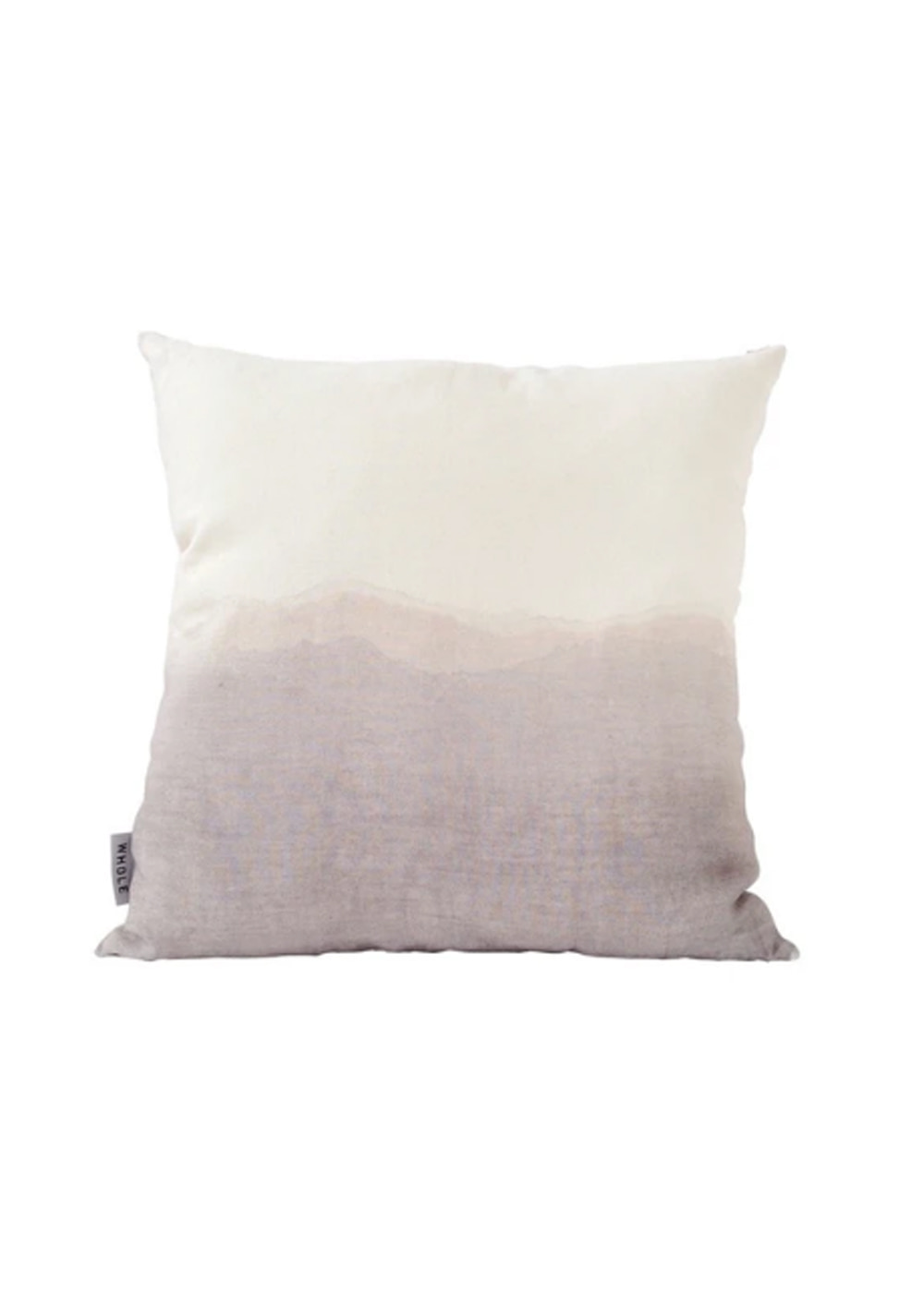 WOKI LINEN CUSHION COVER