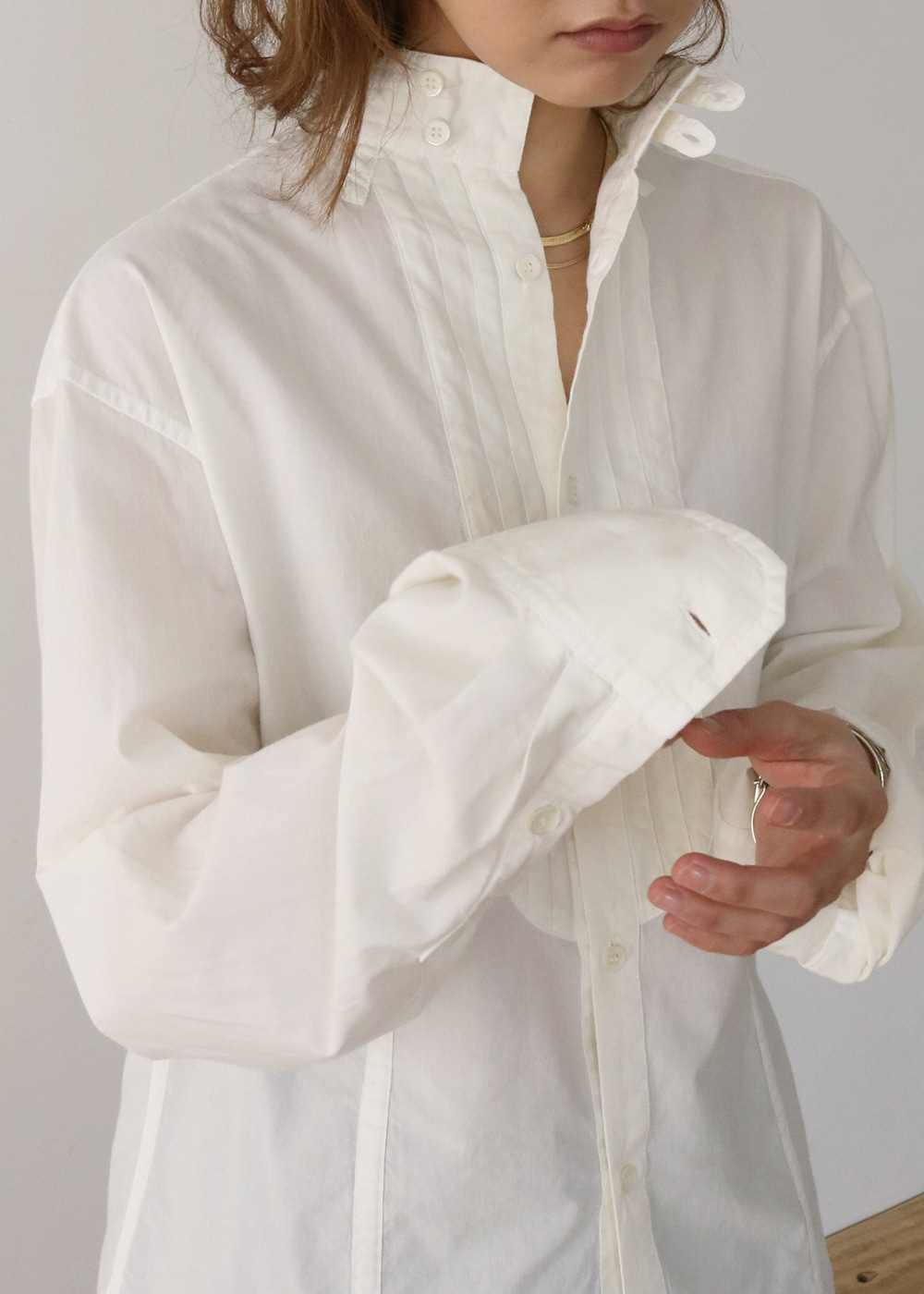 COTTON ANTIQUE SHIRTS