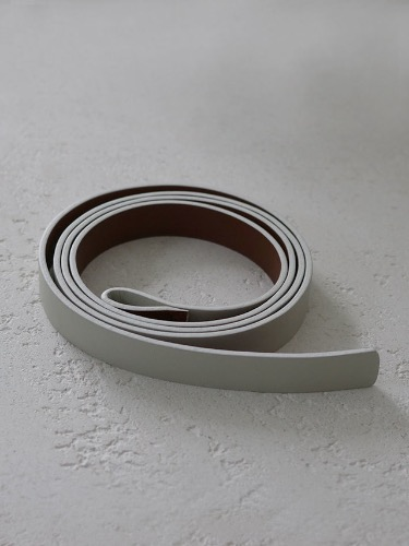 VITAMIN BI-COLORED KNOT BELT - 15mm