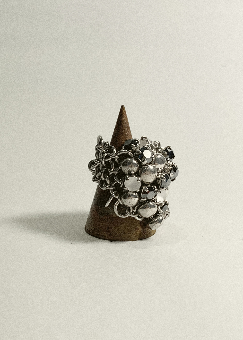 SILVER RING (RM2/A-L)