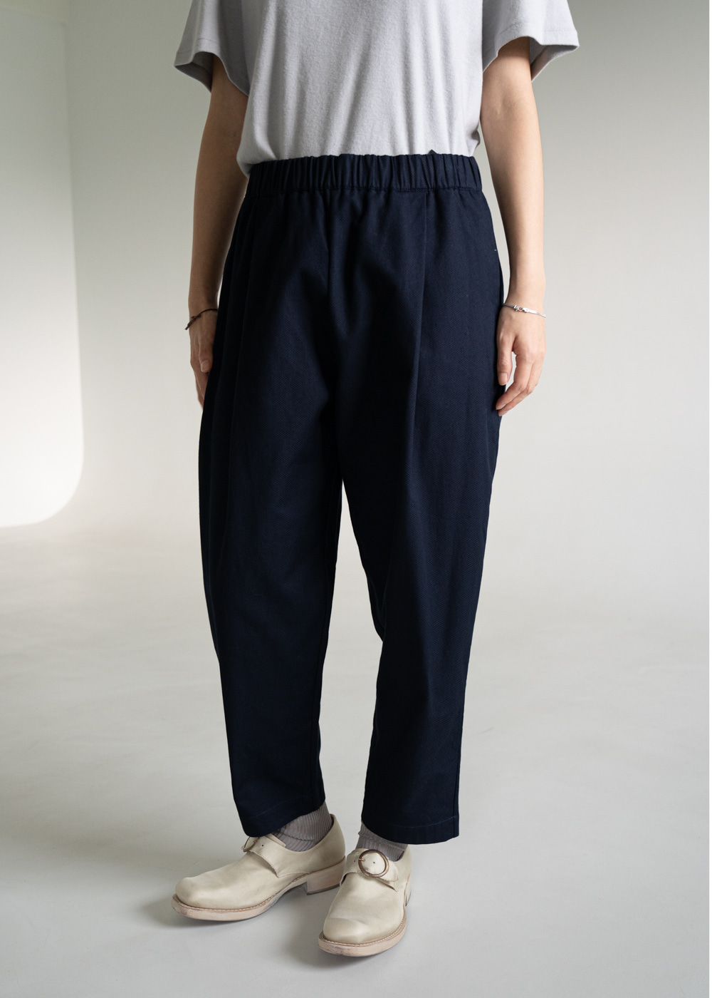 VERGER PANT - cotton