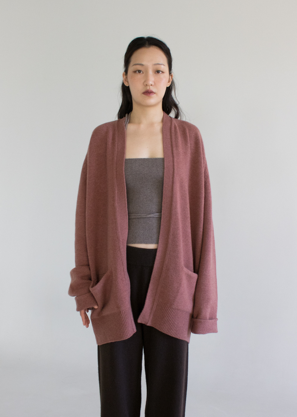 Care Cashmere Cardigan