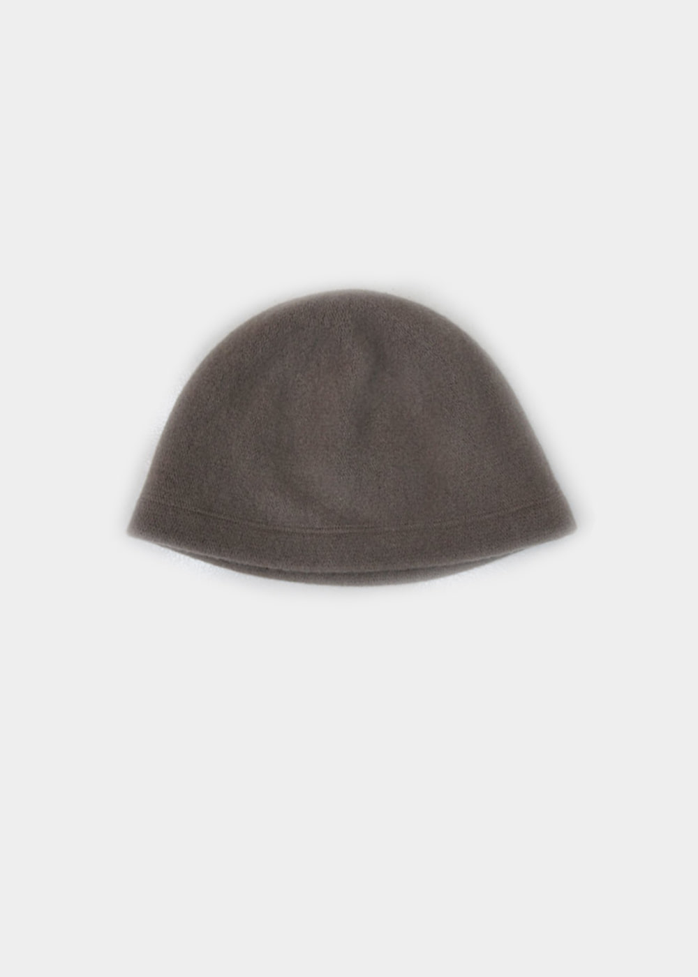 WOOL LIGHT QUALITY BEANIE HAT