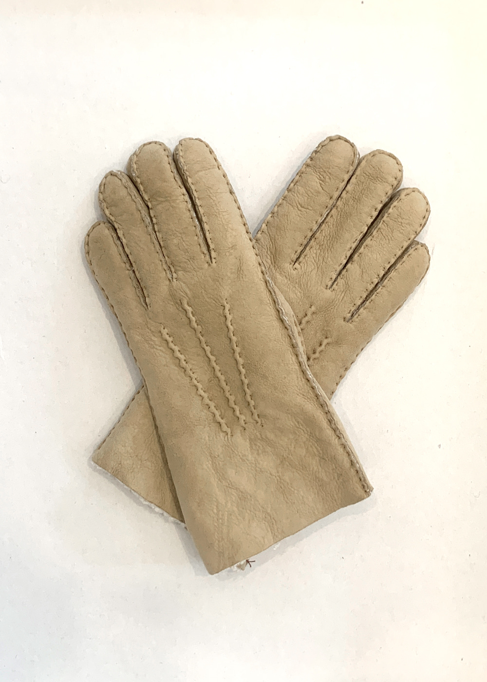 Sheep Leather Gloves