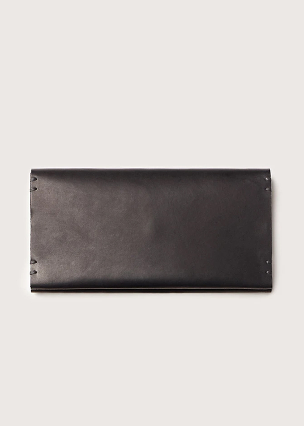 Hand Sewn Rectangle Bifold Wallet