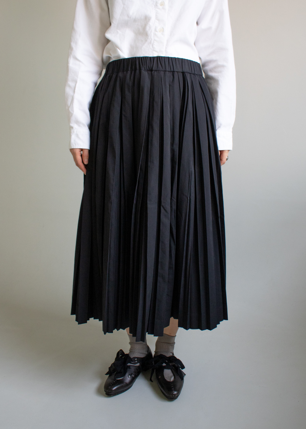 Plee Pleat 1 Skirt