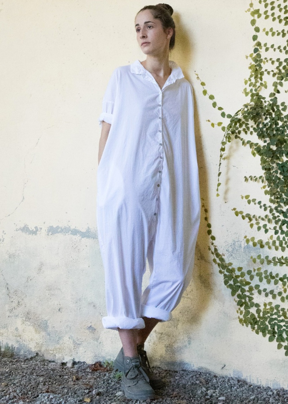 Jumpsuit TC